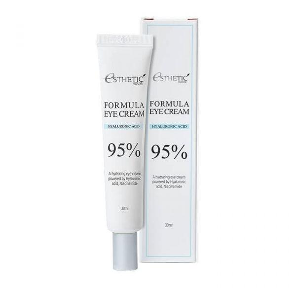 Esthetic House Formula Eye Cream