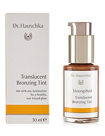 Dr Hauschka Translucent Bronzer