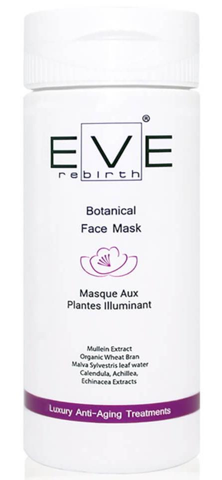 Eve Rebirth Botanical Face Mask