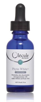 Olecule Phyto White+