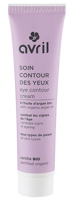Avril Eye Contour Cream