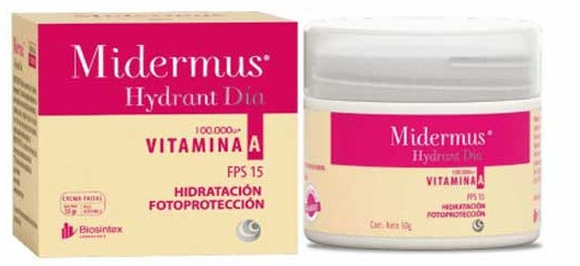 Midermus Hydrant Día