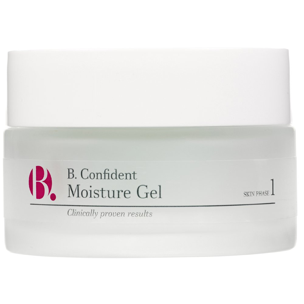 Superdrug B. Confident Moisture Gel