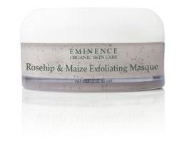 Eminence Organics Rosehip And Maize Exfoliating Masque