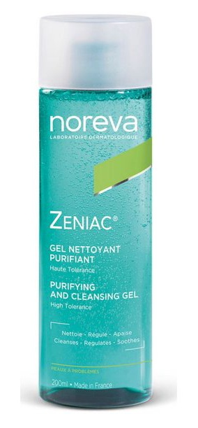 Noreva Zeniac Cleansing Gel