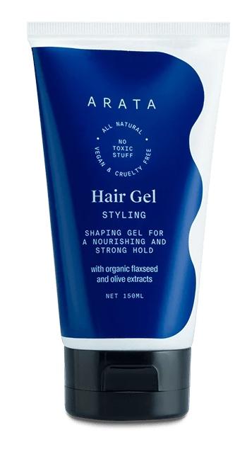 Arata Styling Hair Gel