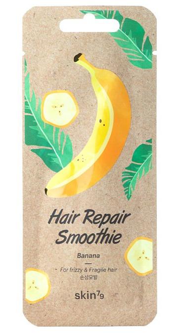 Skin79 Hair Repair Smoothie - Banana