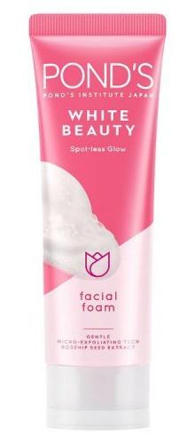 Pond's White Beauty Spot-Less Glow Facial Foam
