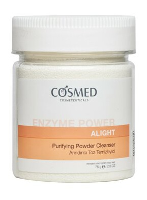 Cosmed Purifying Powder Cleaner