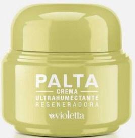 Violetta Palta Regenerating Ultra-Moisturizing Cream