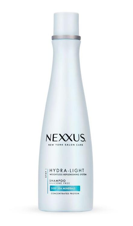 Nexxus Hydra-Light Weightless Moisture Shampoo