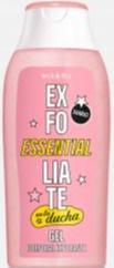 Violetta Essential Exfoliante Gel