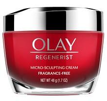 Olay Regenerist Micro-Sculpting Cream (Fragrance-Free)