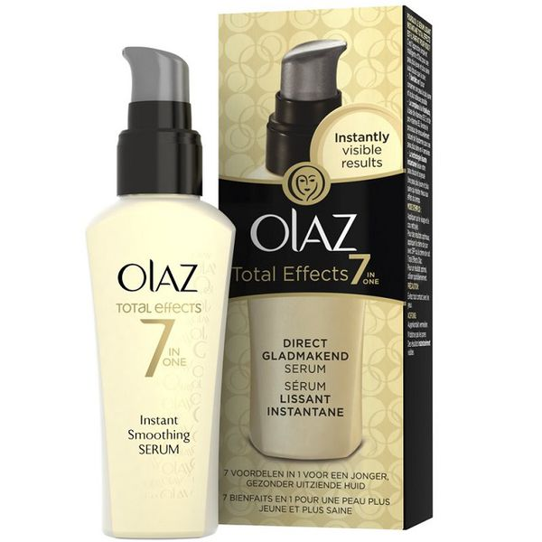 Olaz Serum Total Effects
