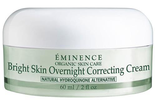Eminance Bright Skin Overnight Correcting Cream
