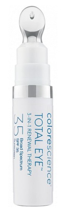 Colorescience Total Eye® 3-In-1 Renewal Therapy Spf 35