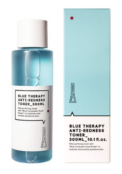 Normal NoMore Blue Therapy Anti-Redness Toner