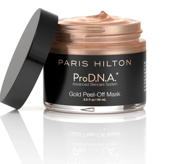 Pro D.N.A Gold Peel-Off Mask