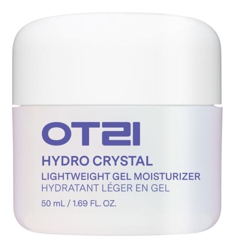 OTZI Hydro Crystal Lightweight Gel Moisturizer