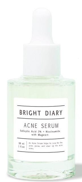 Bright Diary Acne Serum