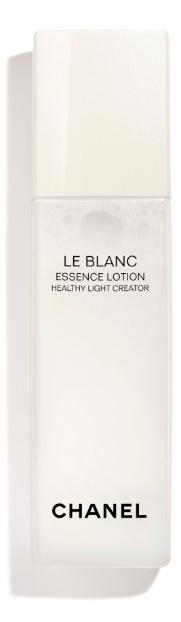 Chanel Le Blanc Essence Lotion