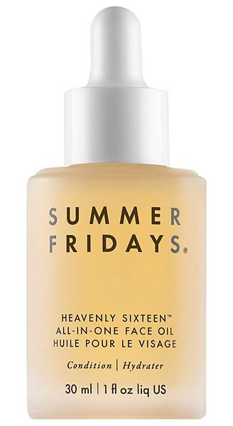 Summer Fridays Heavenly Sixteen All-in-one Oil