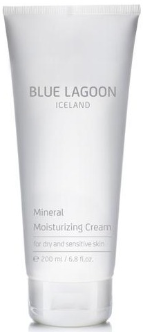 Blue Lagoon Mineral Moisturizing Cream