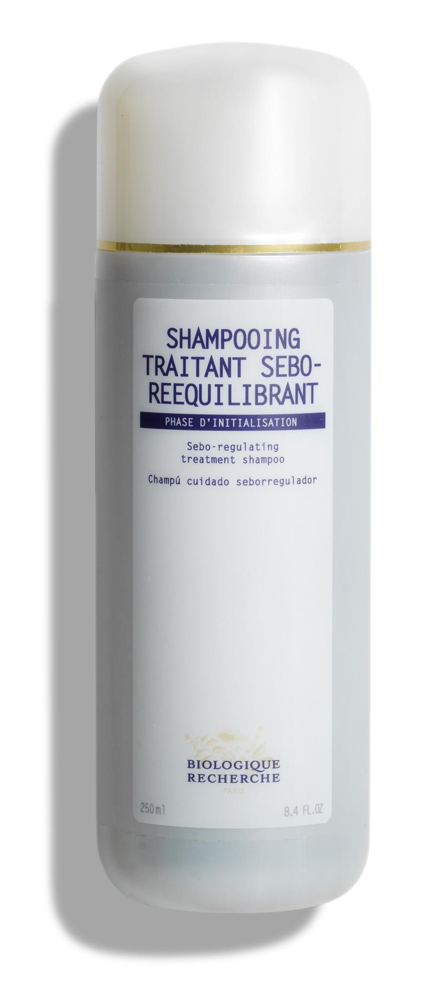 Biologique Recherche Shampooing Sebo - Reequilibrant