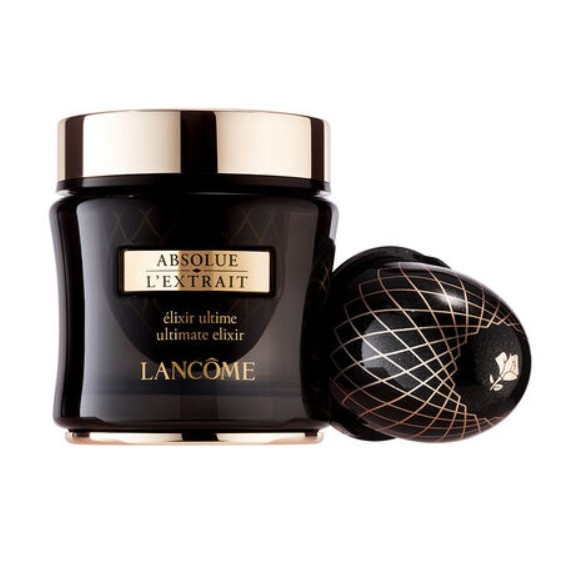 Lancôme Absolue L'Extrait Cream Elixir