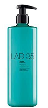 Kallos cosmetics Lab 35 Sulfate-Free Shampoo With Argan Oil
