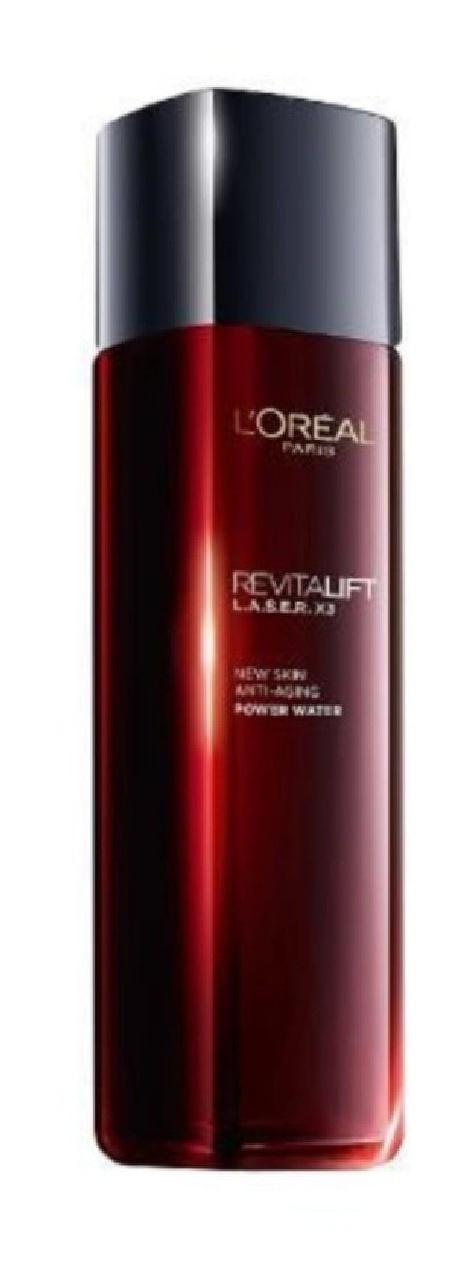 L'Oreal Revitalift Laser X3 Power Water