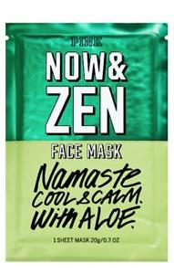 Victoria's secret Now & Zen Face Mask