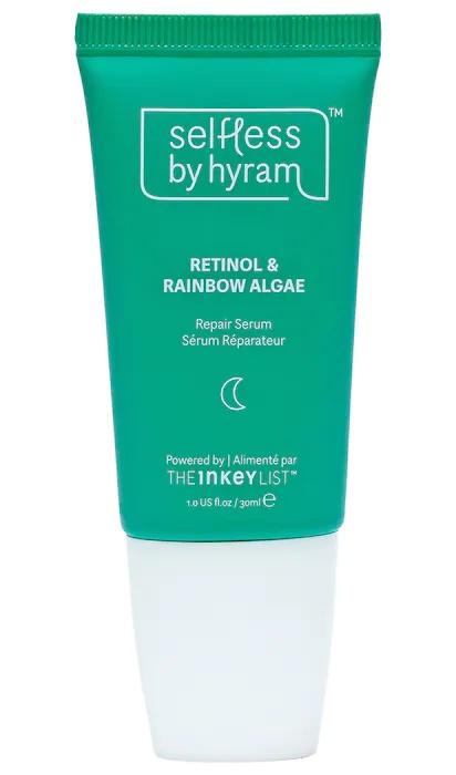 Selfless by Hyram Retinol & Rainbow Algae Repair Serum