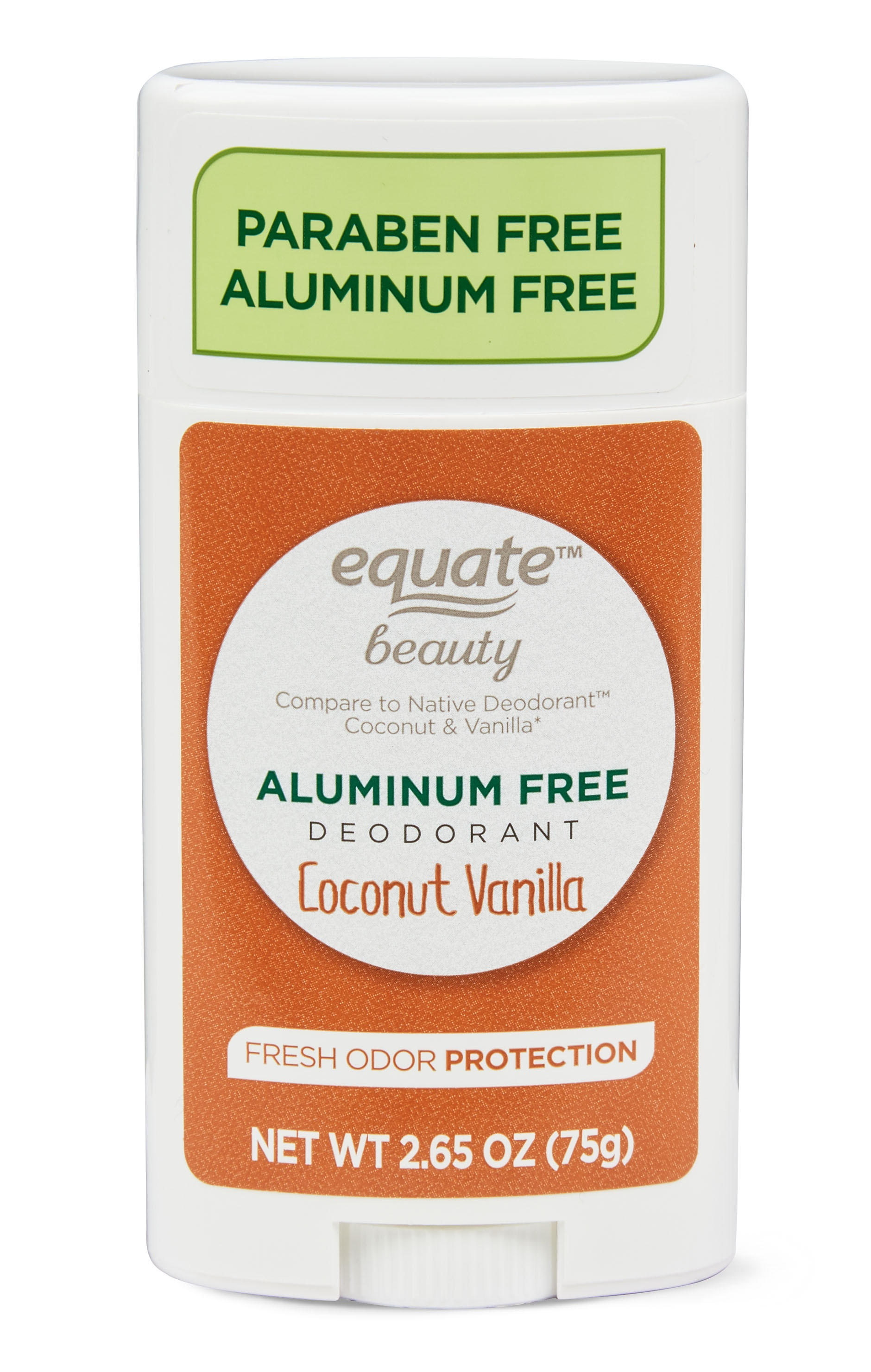 Equate Beauty Coconut Vanilla Deodorant