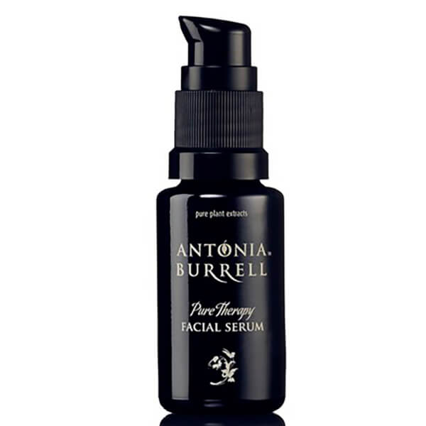Antonia Burrell Pure Therapy Facial Serum Oil
