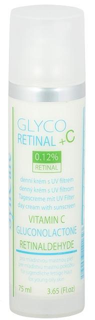Syncare Glycoretinal +C