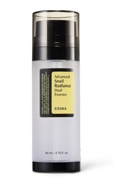 COSRX Advanced Snail Radiance Dual Essence