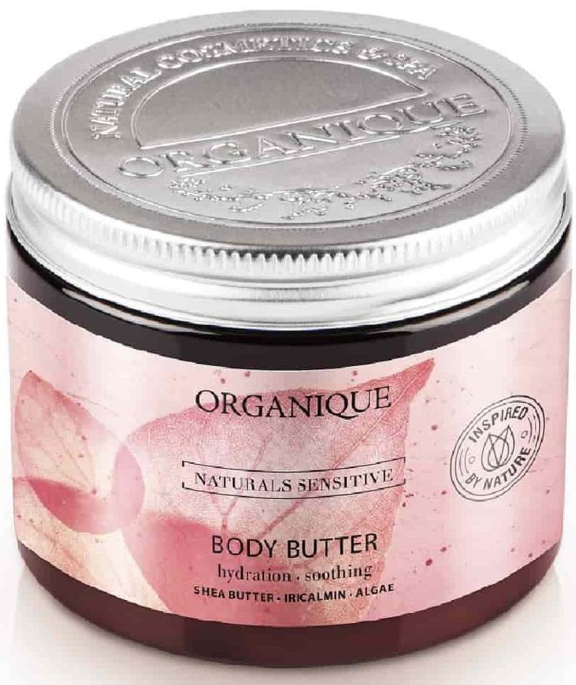 organique Natural Sensitive Body Butter