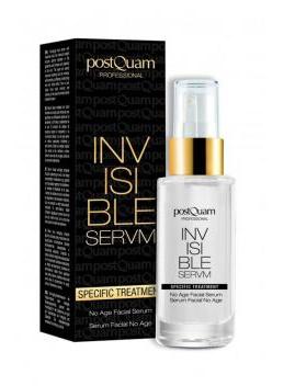 Postquam Invisible Facial Serum with hyaluronic acid