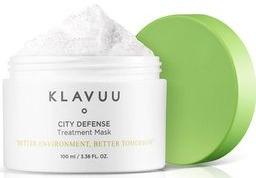 KLAVUU City Defense Treatment Mask