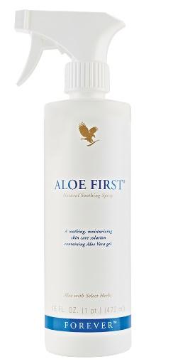 Forever Living Aloe First® Spray