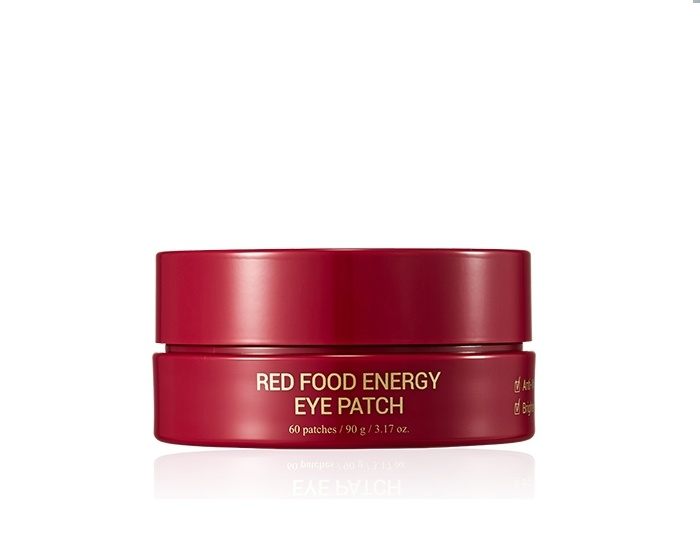 Yadah Red Food Energy Eye Patch