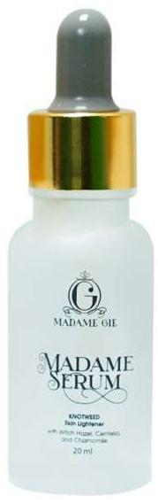 Madame Gie Madame Serum Knotweed Skin Lightener