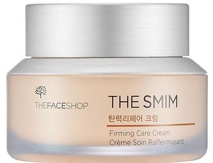 The Face Shop The Smim Firming Care Cream