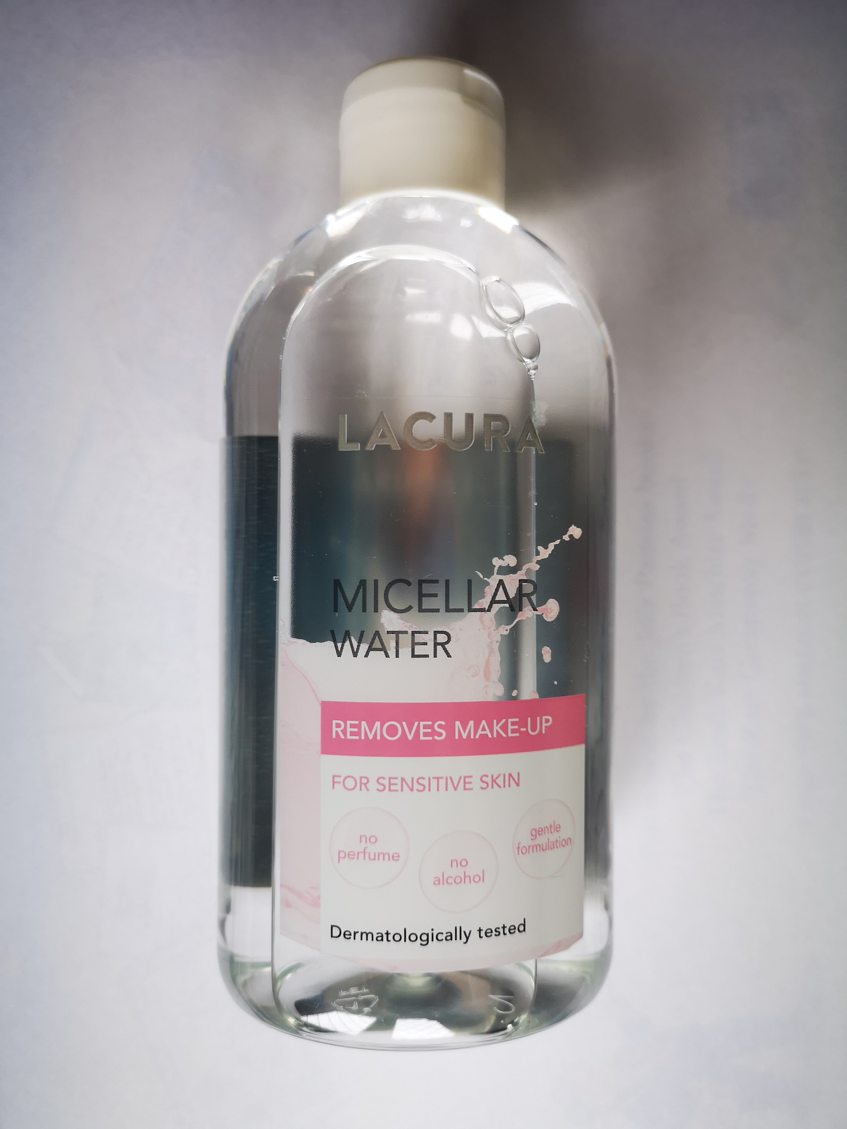 LACURA Micellar Water