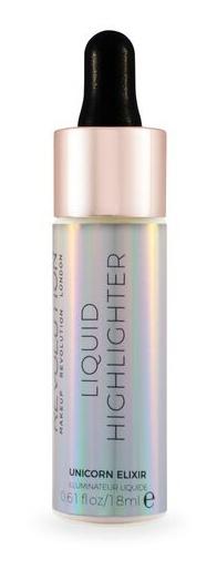 Makeup Revolution Liquid Highlighter - Starlight