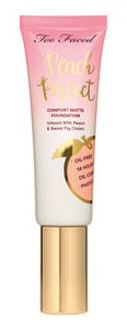 Too Faced Peach Perfect Comfort Matte Foundation