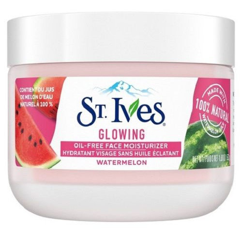St Ives Oil Free Moisturizer Watermelon