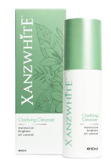 Xanzwhite Clarifying Cleanser