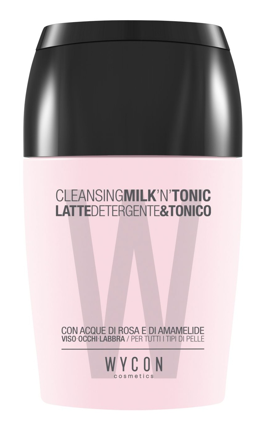 Wycon Milk & Tonic